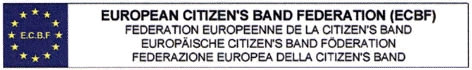 Membres de la European Citizen's Band Federation